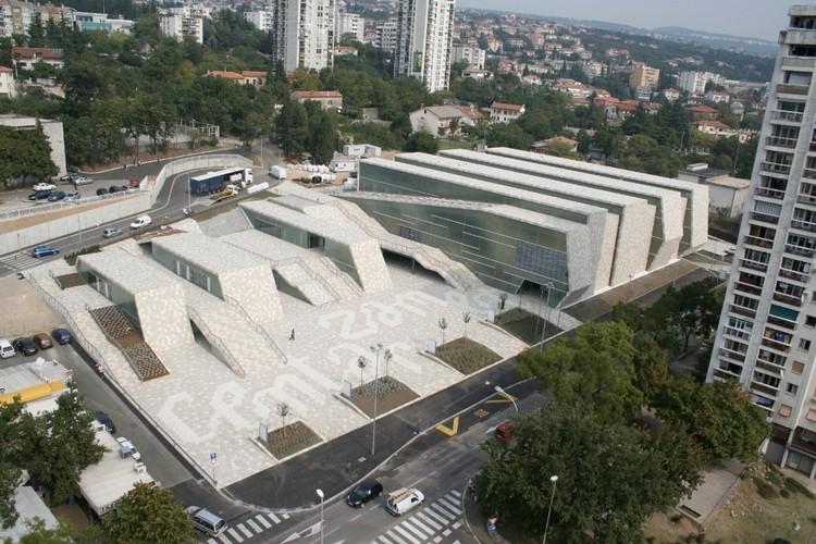 Centre Zamet / 3LHD