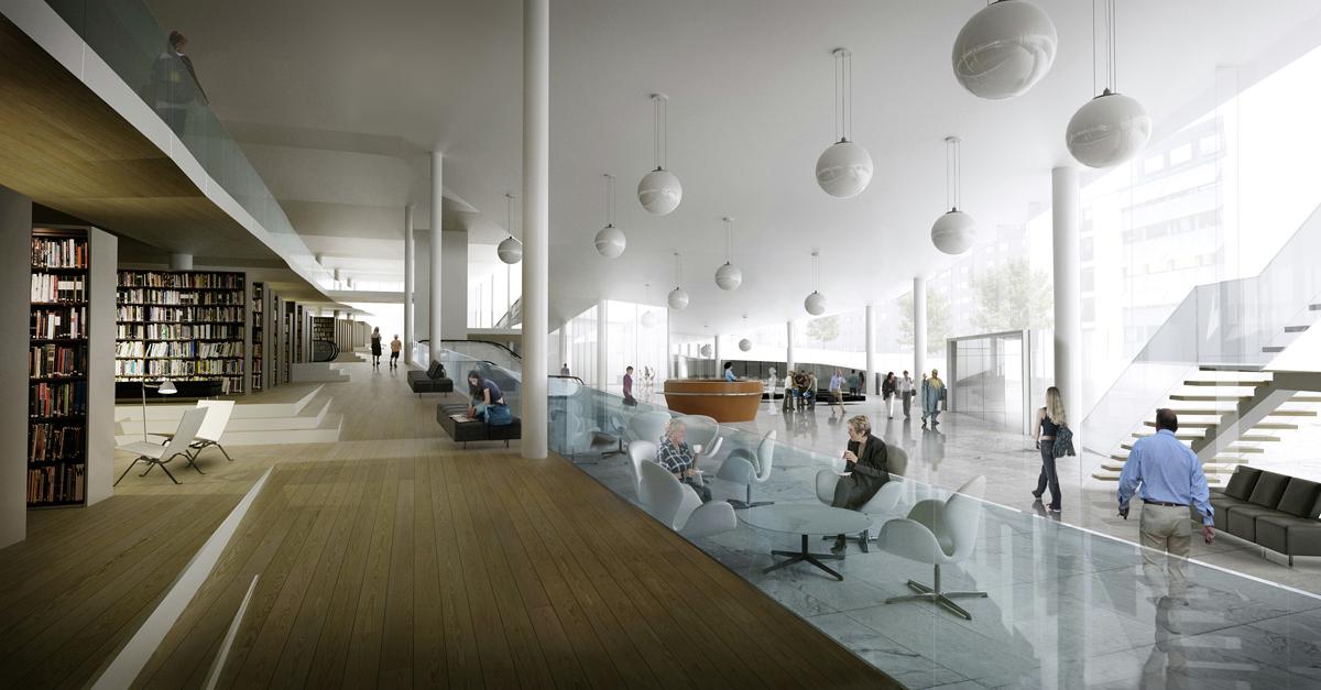 Image Result For Main Entrance Lobby Design