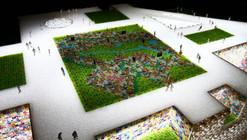 Korean Pavillion for Shanghai Expo 2010 / Mass Studies