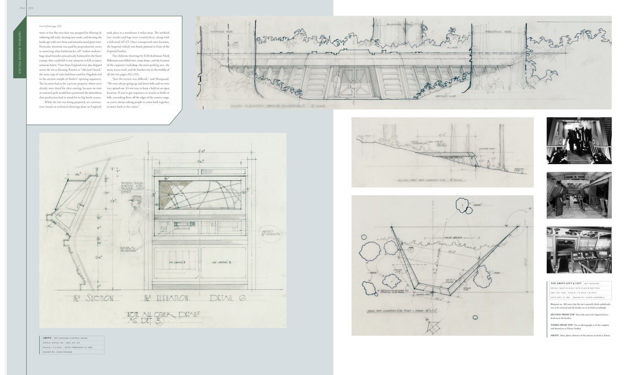 Gallery of blueprints of the star wars galaxy 9 blueprints of the star wars galaxy 2011 lucasfilm ltd malvernweather Images