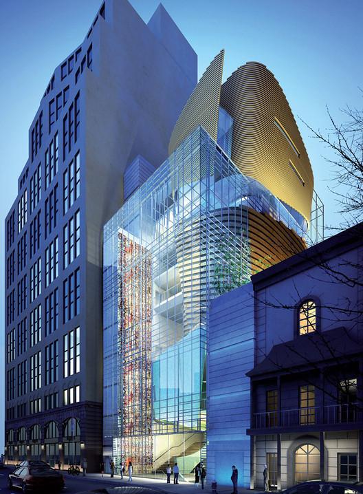 Architecture   Wallpaper*