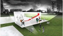 Trimo Urban Crash Student Competition 2011 Shortlist