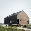 AD ROUND UP: WOODEN HOUSES PART III