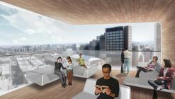 Diller Scofidio + Renfro Unveils New Columbia University Medical Building