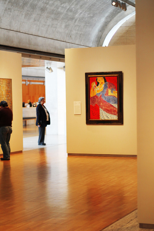 museum of modern art essay The museum of modern art in new york city had an exhibit on display from july 24- november 7, 2011 called talk to me this exhibit can be found on the moma website .