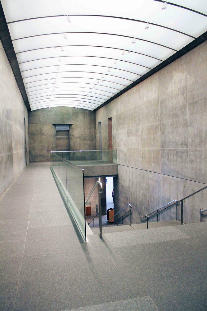 Gallery Of Prospective Photo Essay Kimbell Art Museum