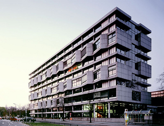 Gallery of Best Cities for Design and Modern Architecture - 2