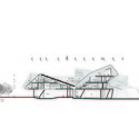 MEDIA COMPLEX / CAAT STUDIO ARCHITECTURE