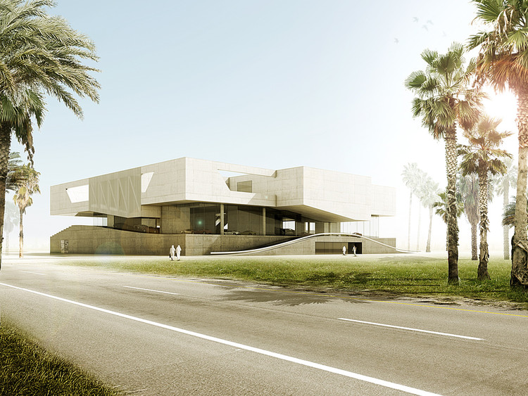 Kuwait City   Tag   ArchDaily