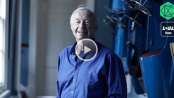 Video: Sir Terence Conran, At Home With...