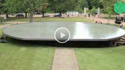 Video: Serpentine Gallery Pavilion