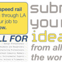 RAILLA CALL FOR IDEAS/VENUES