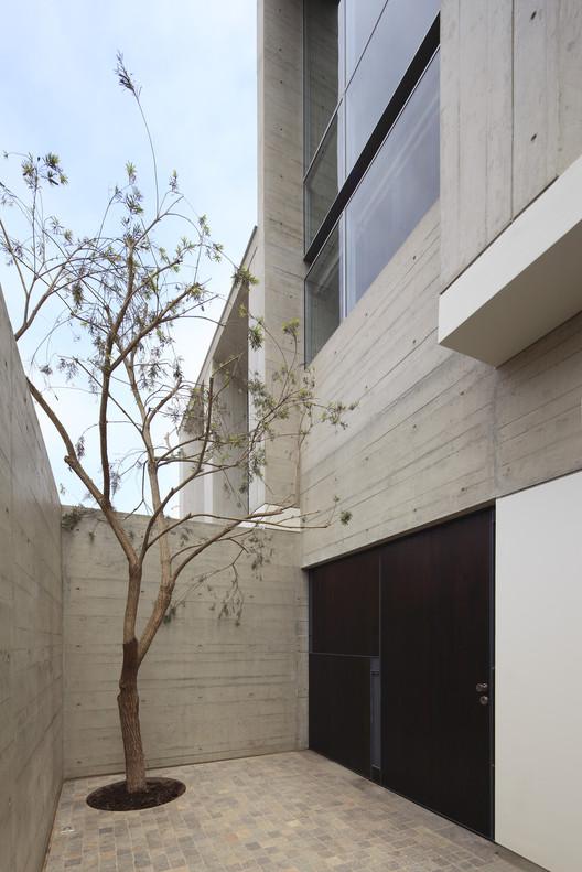 Casa SL / Llosa Cortegana Arquitectos, Cortesía de Llosa Cortegana Arquitectos