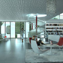 2009 ARCHITECTURAL 3D AWARDS COMPETITION