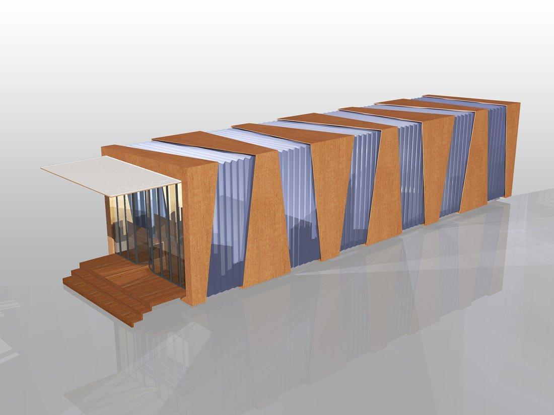 Lgithweight Building Materials