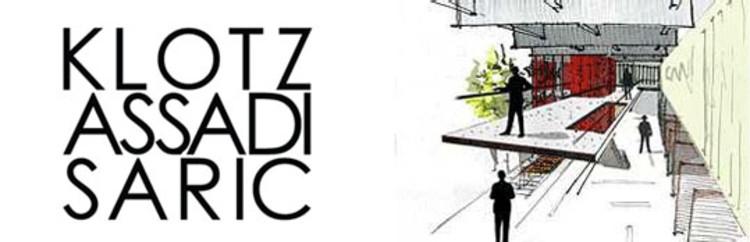 Lanzamiento WWW.BARQO.CL_ Conferencias M.Klotz, F.Assadi y P.Saric
