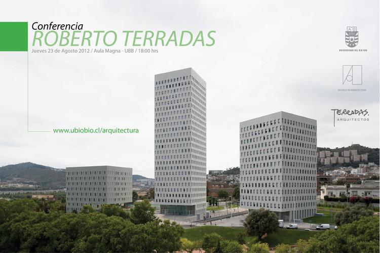 Conferencia la arquitectura como v nculo una actuaci n - Escuela de arquitectura de barcelona ...