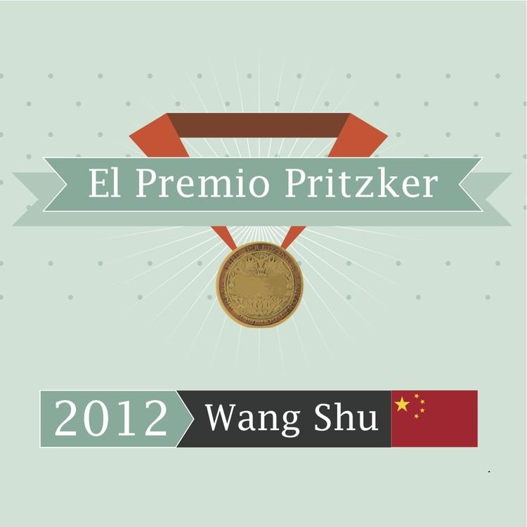 Infografía: La Historia del Pritzker