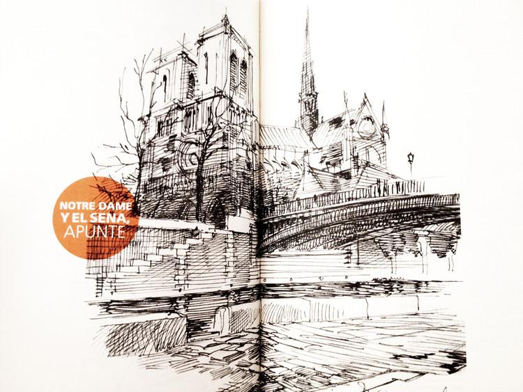 Cuaderno de viajes tomo i mario roberto lvarez for Libro medidas arquitectura
