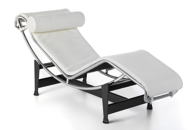 Chaise Longue LC 4 Le Corbusier