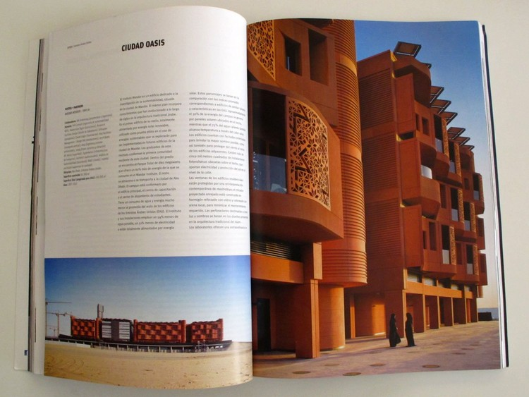 Summa 118 hacia una arquitectura sostenible archdaily for Hacia una arquitectura