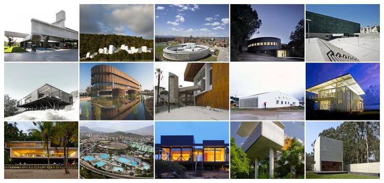 Obra del Año 2010: Conoce a los finalistas