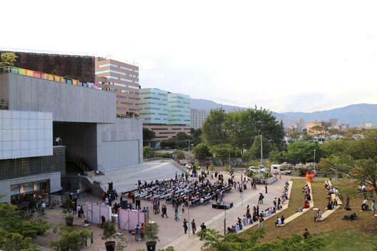 Abre sus puertas en Medellín la ampliación del MAMM / Ctrl-G y 51-1 Arquitectos