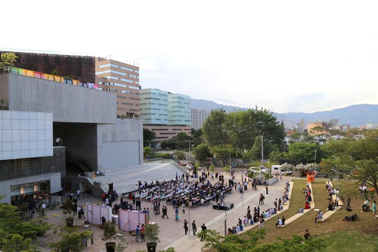 Abre sus puertas en Medellín la ampliación del MAMM / Ctrl-G y 51-1 Arquitectos, © Manuela Bonilla