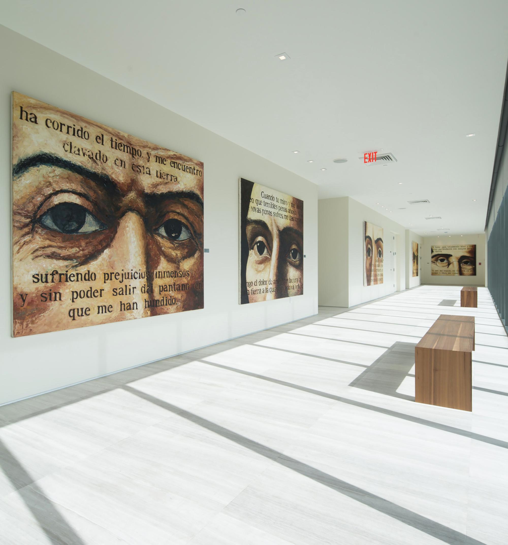 Galeria Arquitectonica: Galeria De Icon Bay / Arquitectonica