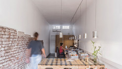 Estúdio de Arquitetura / José Schreiber + M. Laura Gonzalez
