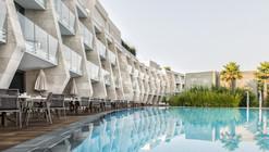 Swissotel Resort Bodrum Beach / GAD & Gokhan Avcioglu