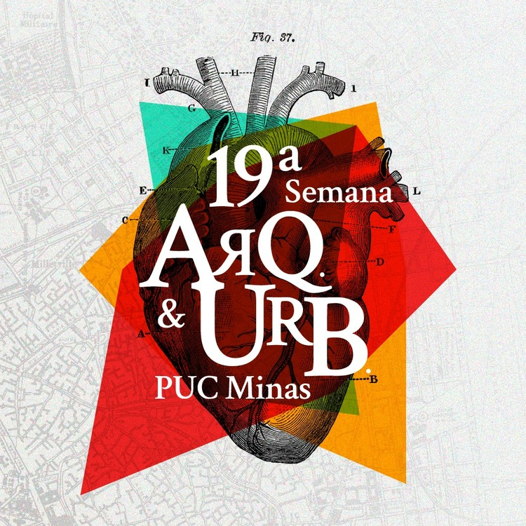 19ª Semana de Arquitetura e Urbanismo - PUC Minas