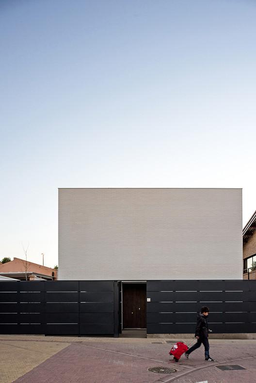 Casa UVB / Héctor Torres y Andrea Torregrosa, © Liven Photography