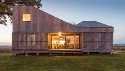 Zilvar住宅 / ASGK Design