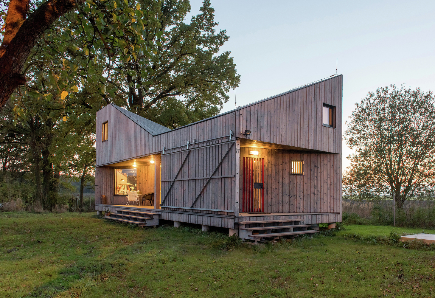 Gallery of House Zilvar / ASGK Design - 11 on