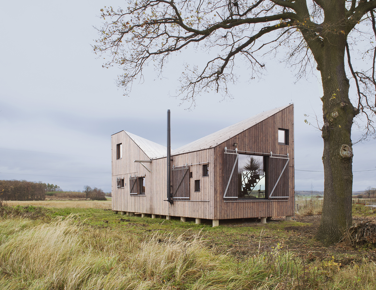 Gallery of House Zilvar / ASGK Design - 10 on