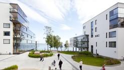 Housing in East Lauttasaari  / Arkkitehdit NRT Oy