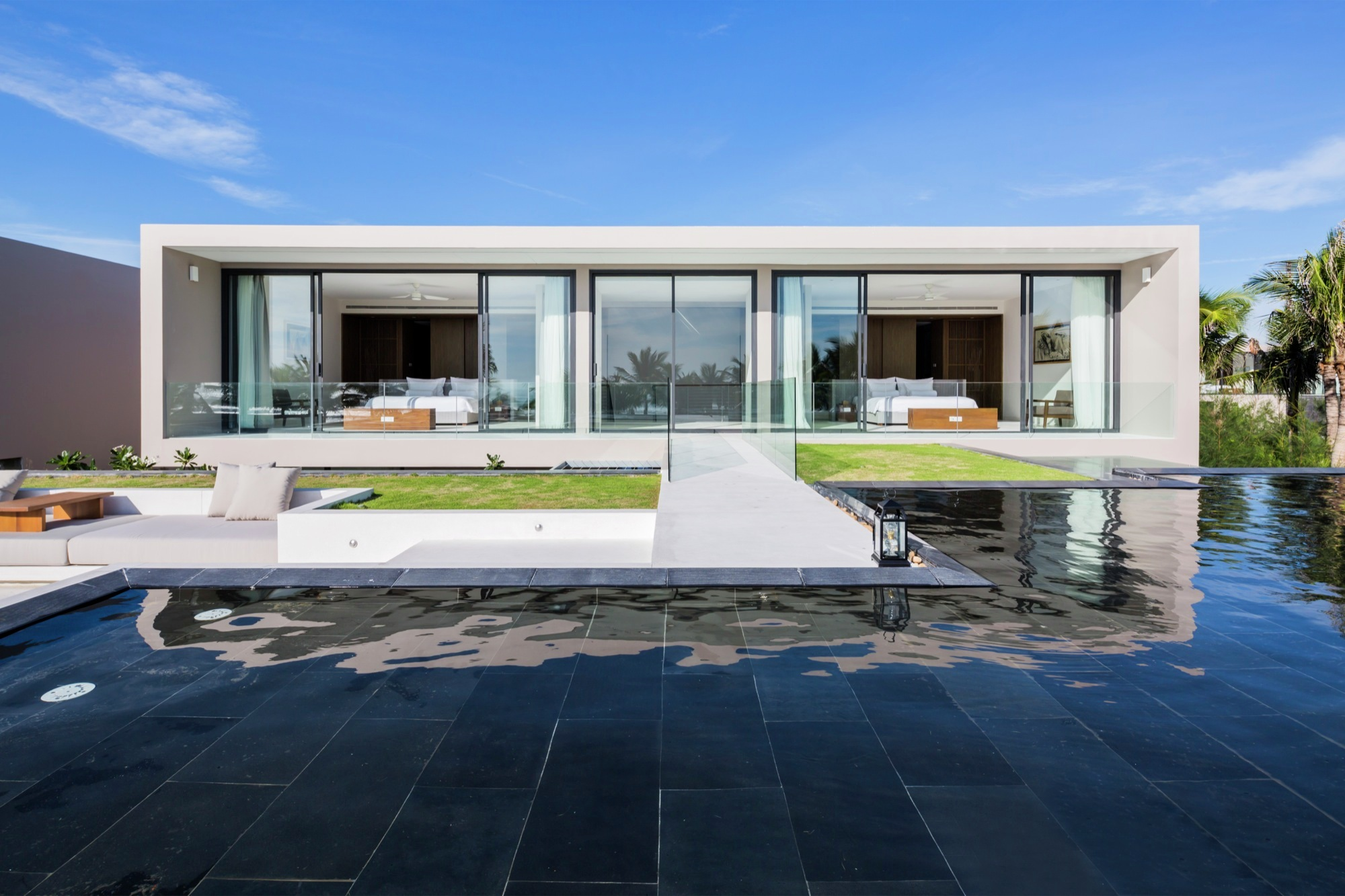Gallery Of Naman Villa Mia Design Studio 10