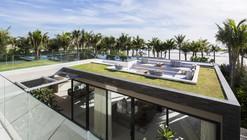 Naman Villa / MIA Design Studio