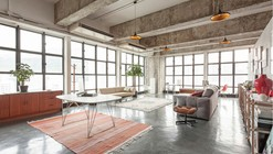 Art Loft Chai Wan / Mass Operations