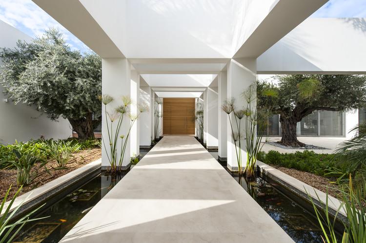 House in Shfela / Hila Israelevitz Architects, Courtesy of Dan and Hila Israelevitz Architects
