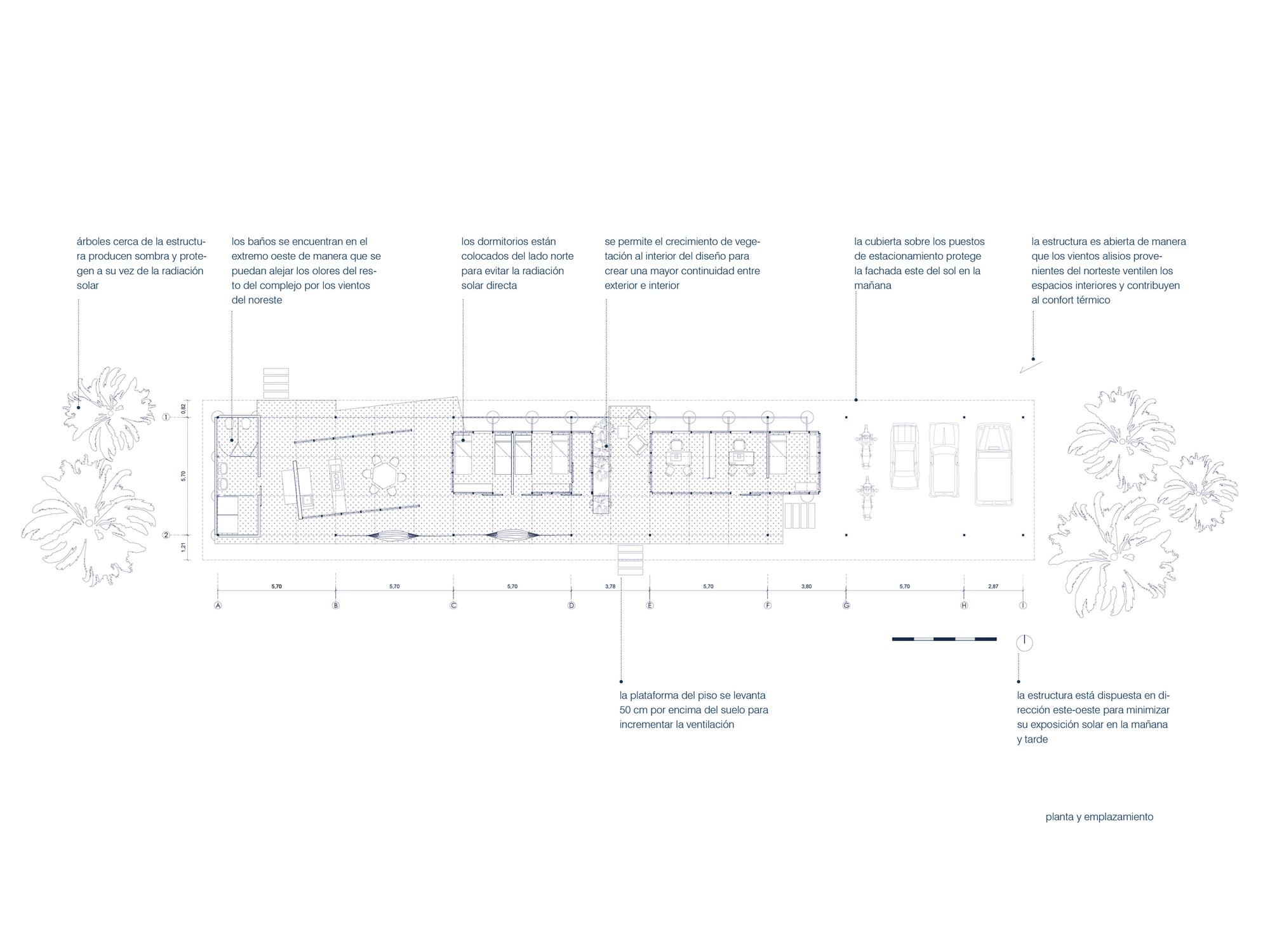 Galería De Enlace Arquitectura Primer Lugar En Diseños De