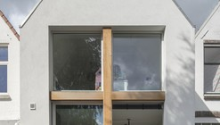 Stretched House / Ruud Visser Architecten