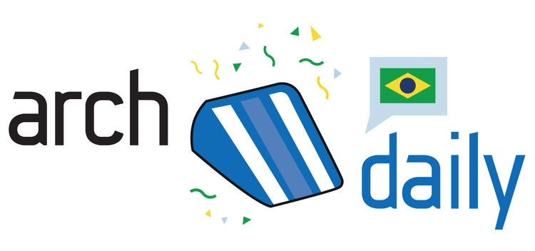 4 anos de ArchDaily Brasil