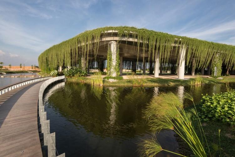 The Arc at Bandar Rimbayu / Garis Architects, © Steven Ngu, Andy Lim