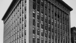 """The Long(ish) Read: Louis Sullivan Discusses the Tall Office, """"Artistically Considered"""""""