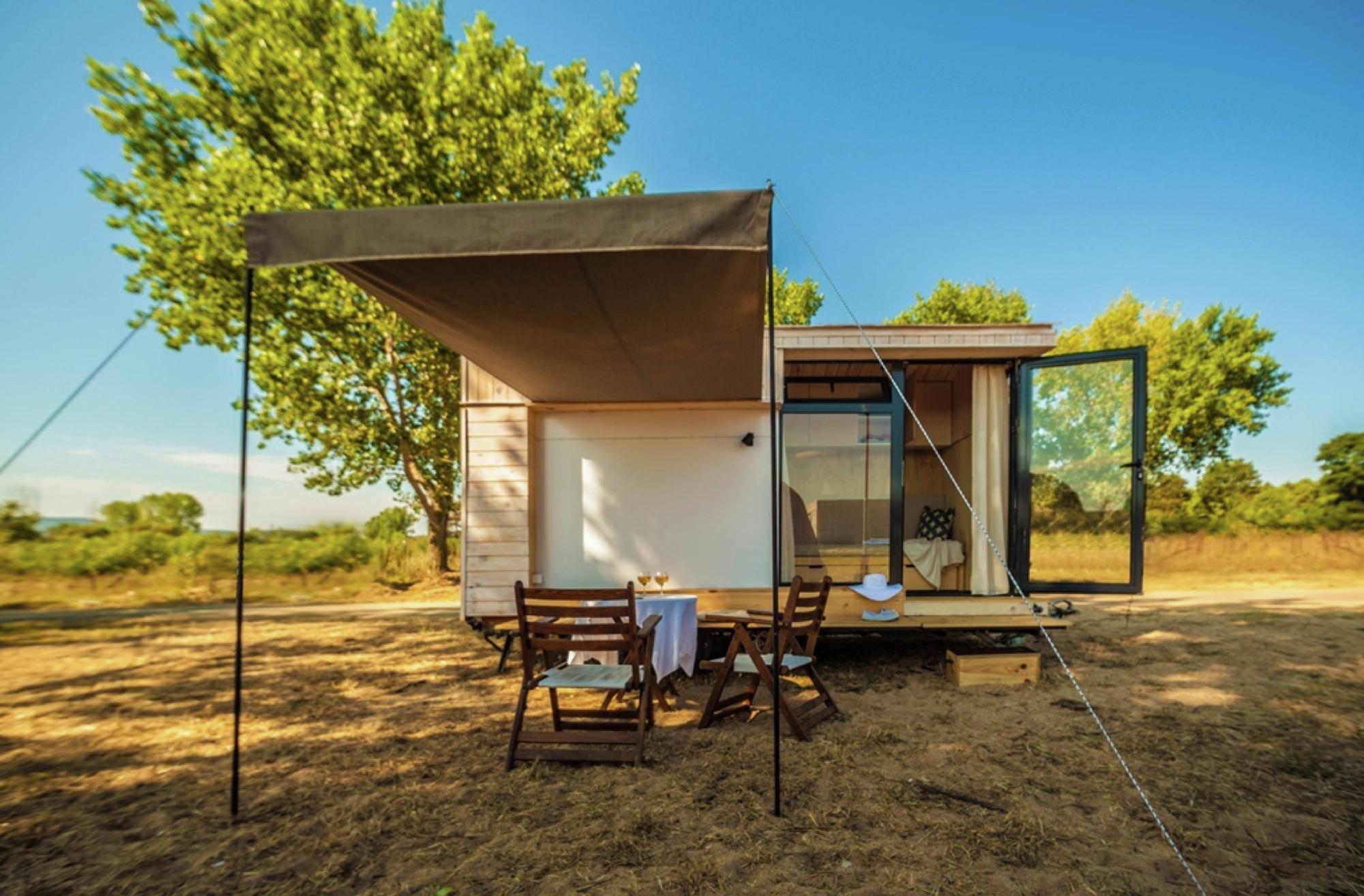 Vacation House / Hristina Hristova