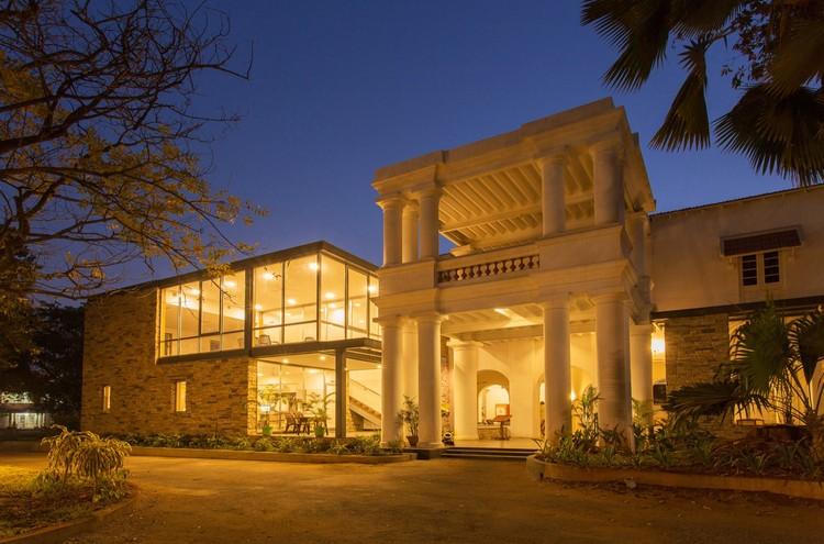 Coimbatore Club / KSM Architecture, © Sreenag Pictures
