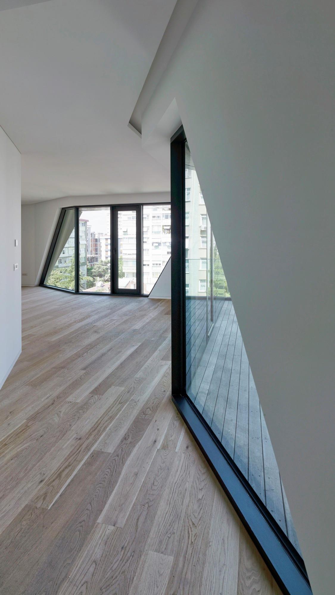 Galeria De Apartman 18 Aytac Architects 19