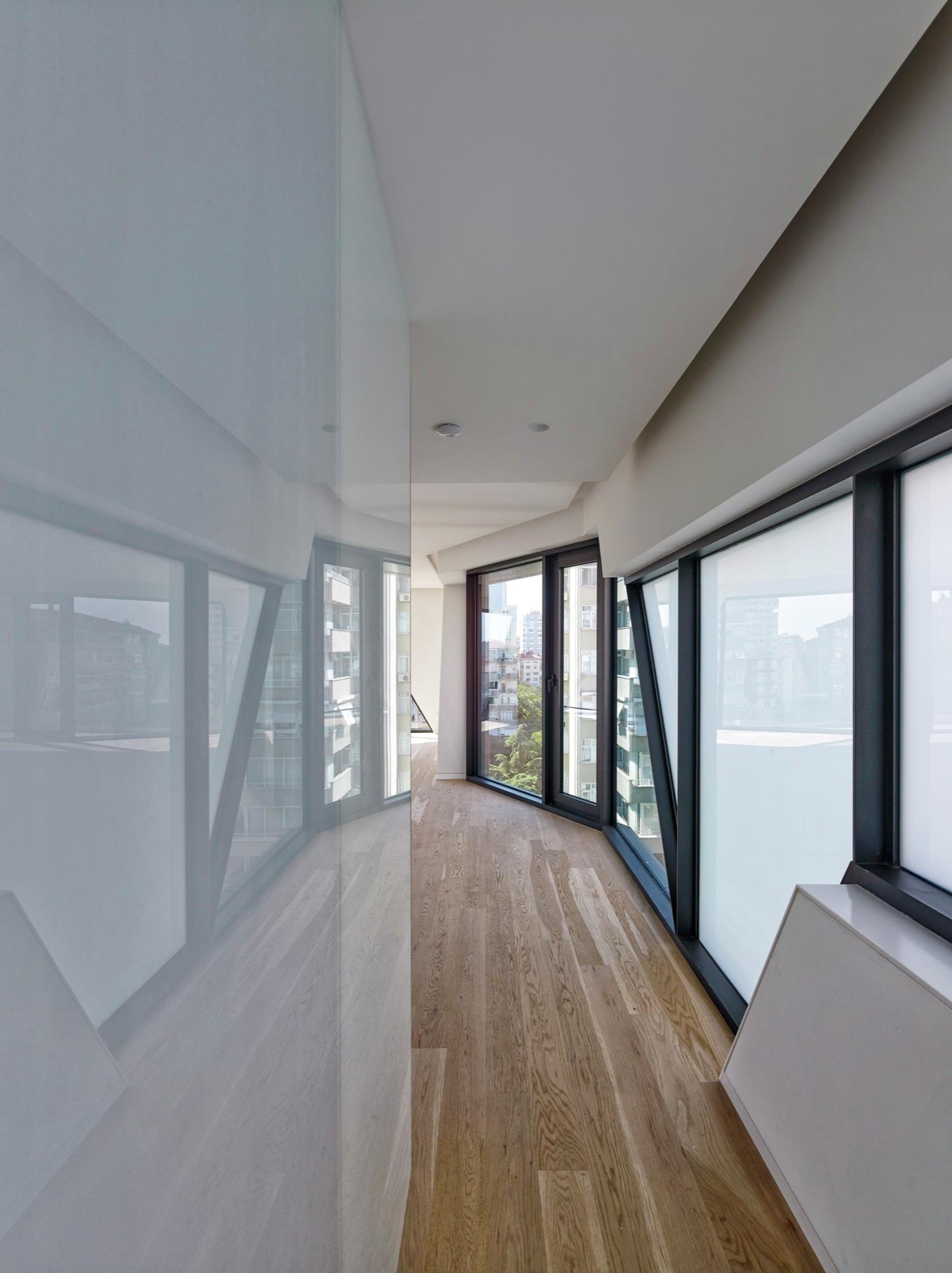 Galeria De Apartman 18 Aytac Architects 18